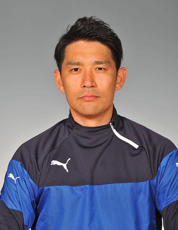 ヘッド コーチ 堀澤 秀太(ほりさわ しゅうた)