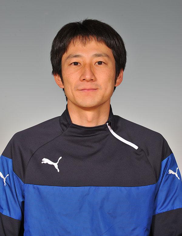 クラブ代表 池田 典彦(いけだ のりひこ)